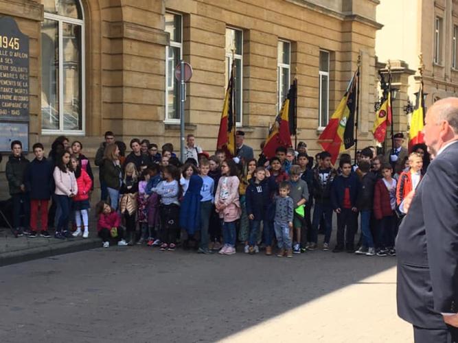 Anniversaire de la Victoire et de la Libération des Camps